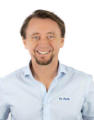 Priv. Doz. Dr. K. E. Roth